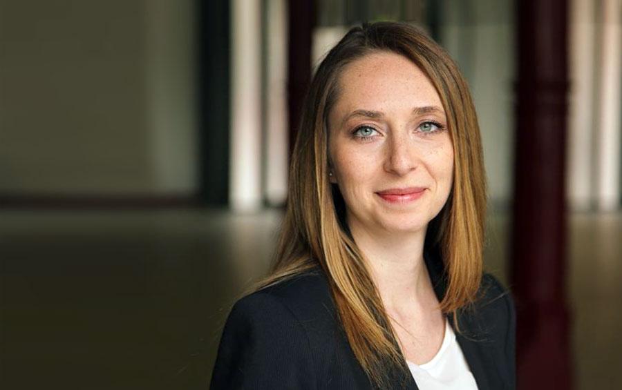 Katharina Gitmann-Kopilevich Rechtsanwältin Fachanwältin für gewerblichen Rechtsschutz
