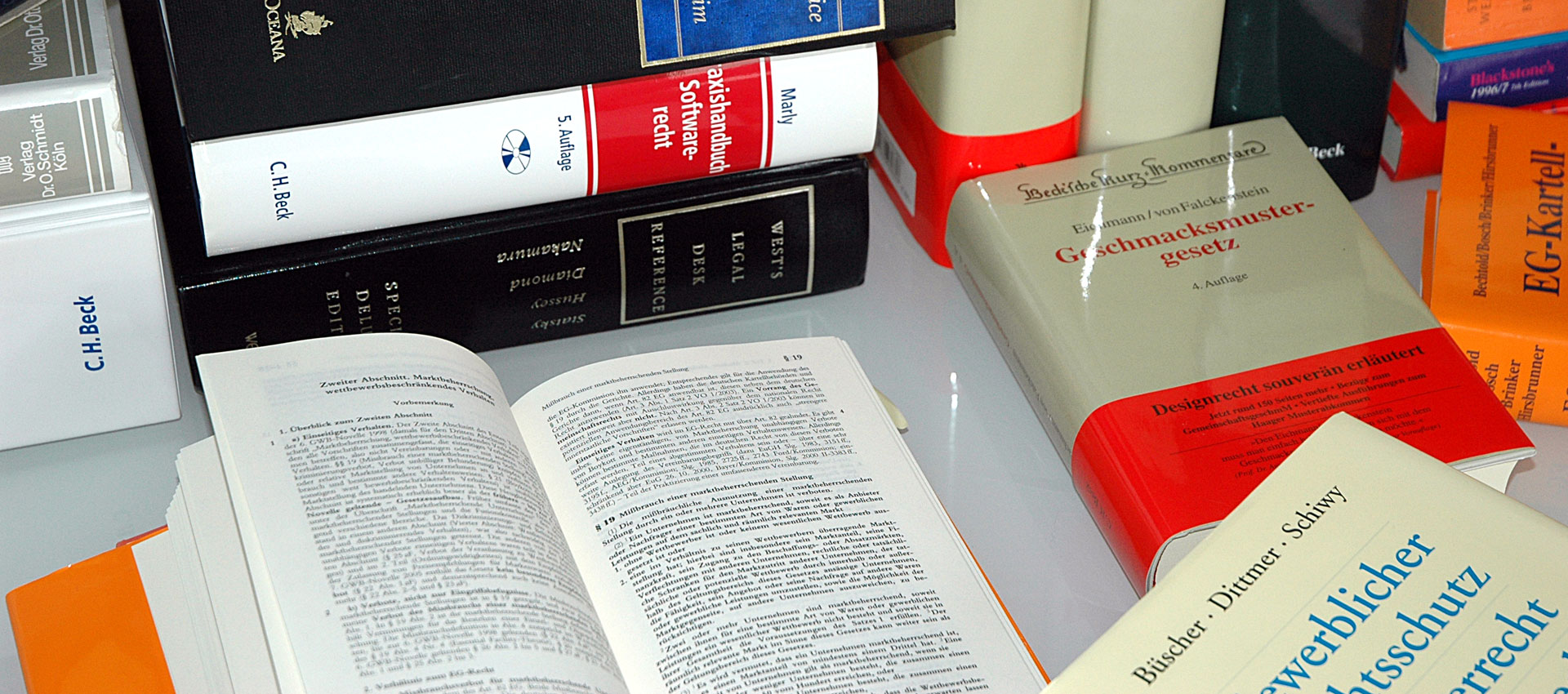 Rechts- und Patentanwälte für Markenschutz - Kanzlei